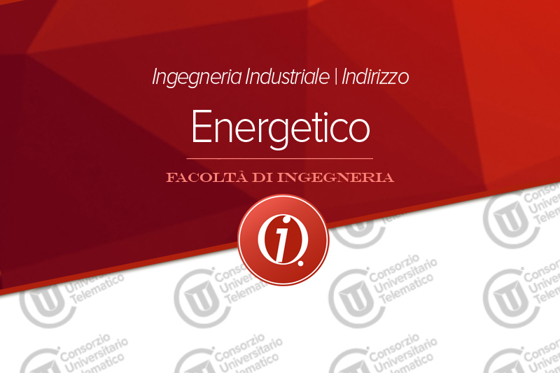 Ingegneria Industriale indirizzo