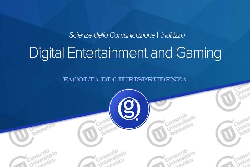 Digital Entertainment and Gaming