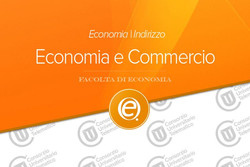 Economia e commercio