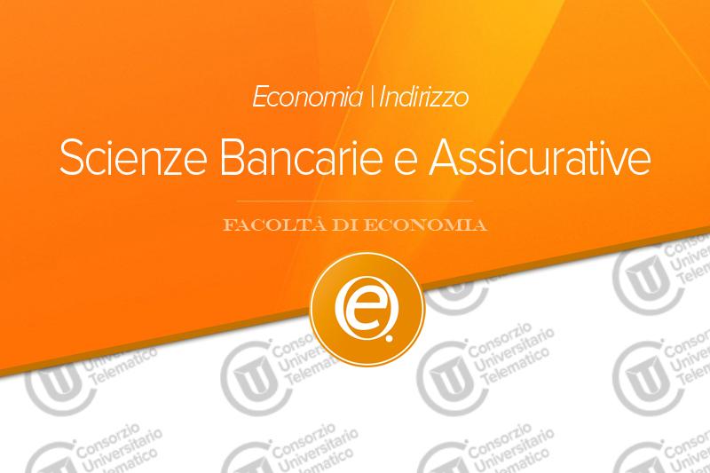 Scienze bancarie e assicurative