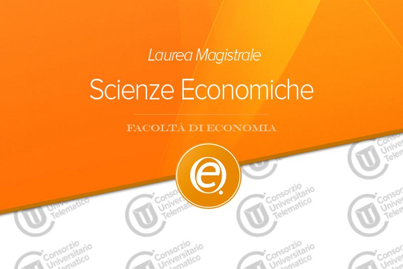 Scienze Economiche