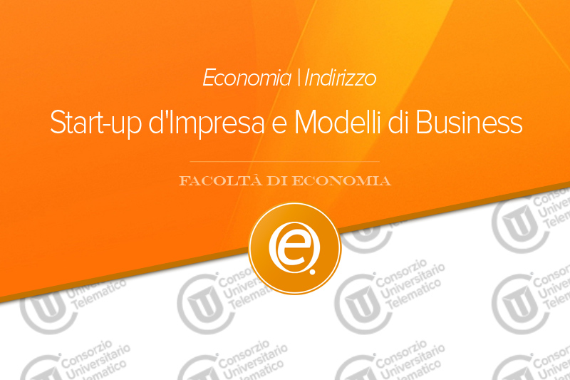 Start-up d'Impresa e Modelli di Business