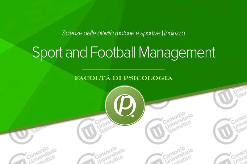 Sport and Football Management